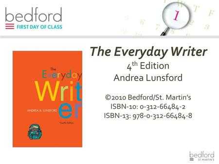 E book options for everythings an argument 6 th edition andrea a the everyday writer 4th edition andrea lunsford fandeluxe