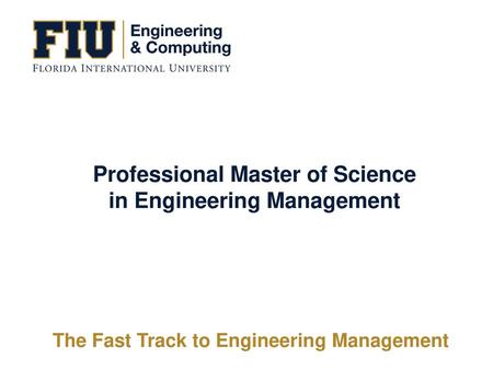 Master of Science in Actuarial Science - ppt download