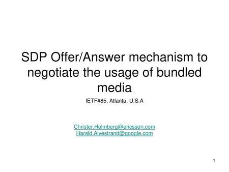 SIP-SIP Video Delayed Offer-Delayed Offer - ppt video online