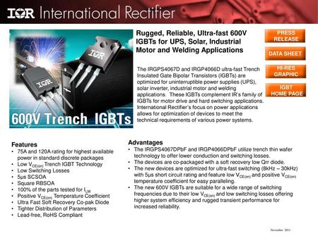 IGBT Technical Training - ppt video online download