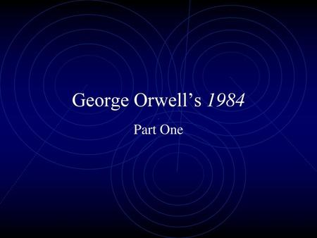 download 1984 george orwell