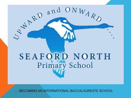 Introduction to International Baccalaureate Primary Years