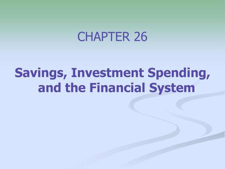Saving investment and the financial system test 20 100 welcome bonus forex broker 2021 ram