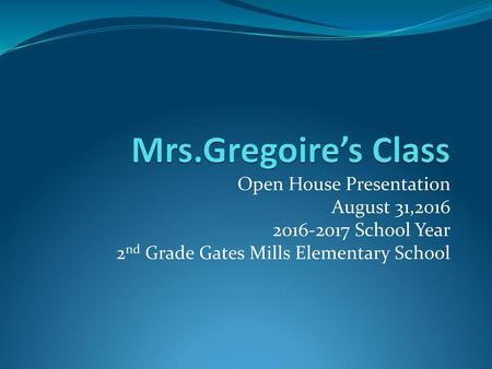 Jackie Diaz\'s TechMission Presentation Homework House Creating a ...