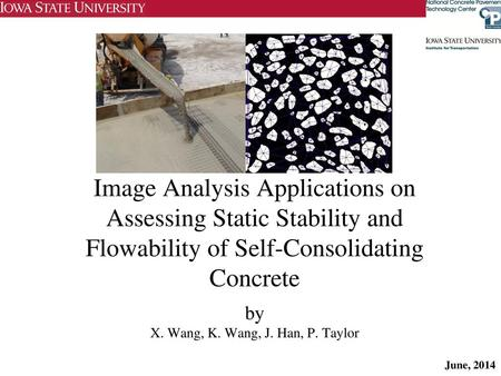 Self consolidating concrete applications online