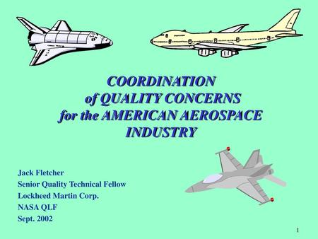SAE International aerospace standards - ppt video online