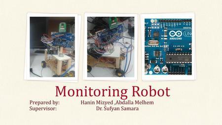 Algorithms for Maze Solving Robot - ppt video online download