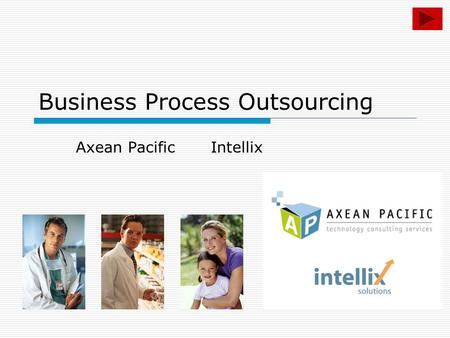 Business Process Outsourcing Axean PacificIntellix.