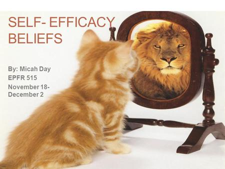 self efficacy bandura 1997 pdf
