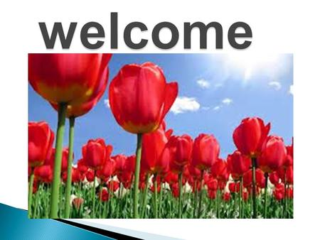 Welcome. Presented By Reaj Parveg Head Master Gandaria Mohila Somity Govt Primary School Sutrapur, Dhaka.