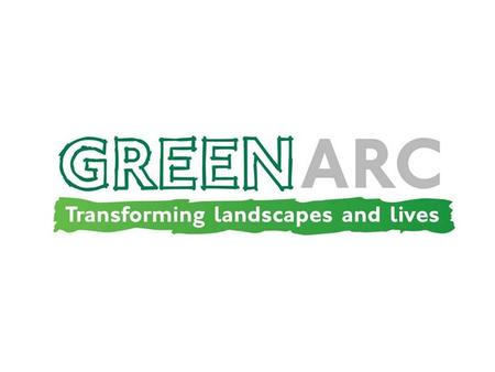"The Green Arc Vision ""Bringing the Big Outdoors closer to everyone – by creating, linking and managing extensive and valued landscapes for people and."
