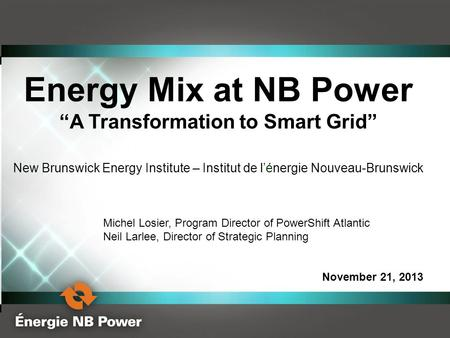 """A Transformation to Smart Grid"""