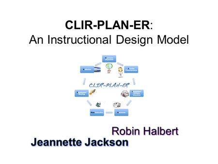 The Instructional Design Process November 9 Ppt Download