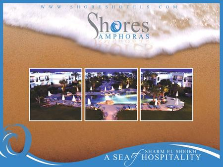 Sharm El Sheikh is home to breathtaking desert landscape perfectly contrasted with the crystal clear blue water. Surrounded by dunes and majestic mountains,