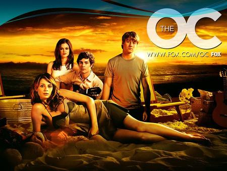 """The OC"" This American teen drama will really keep you interested. Created by Josh Schwartz, ""The OC"" aired on FOX television in 2003. The show went on."
