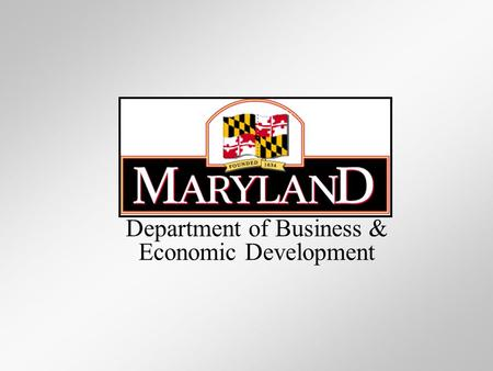 Department of Business & Economic Development. 2 Guaranties and Credit Enhancements  MIDFA MIDFA Small Business  MSBDFA MSBDFA Capital Investment 