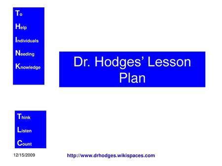 Bisaya Lesson Plan