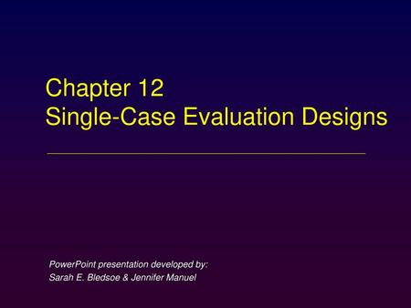 Individualized Rating Scales (IRS) - ppt video online download