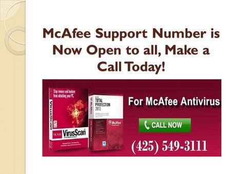 Mcafee updates Mcafee antivirus uses a database of known