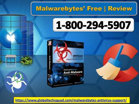 Malwarebytes' Free | Review
