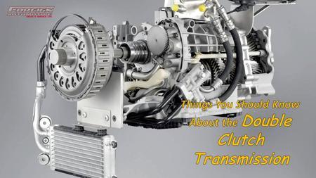 DPS6 Powershift Transmission - ppt video online download
