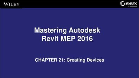 "Documentation in Revit"" - ppt video online download"