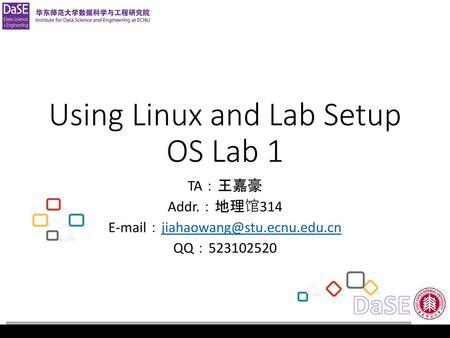 Imaging Genetics with Scientific Linux 6 4 Bennett Landman