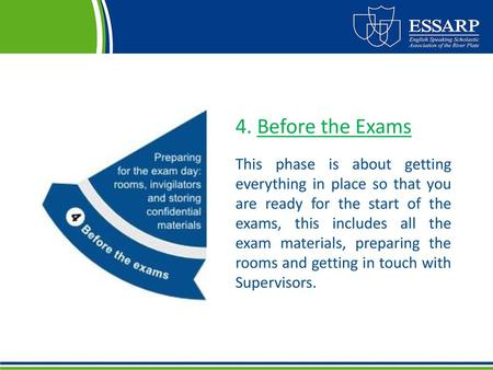Introduction to invigilating Cambridge exams - ppt video online download