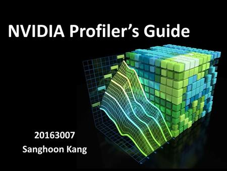 Lecture 18 CUDA Program Implementation and Debugging - ppt download
