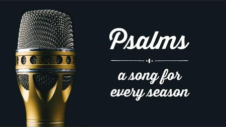 Psalms To Remove Blocks