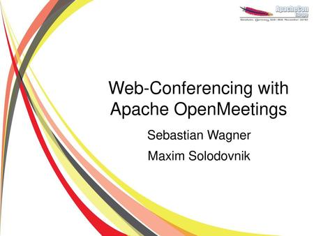 OpenMeetings Moodle Integration - ppt download