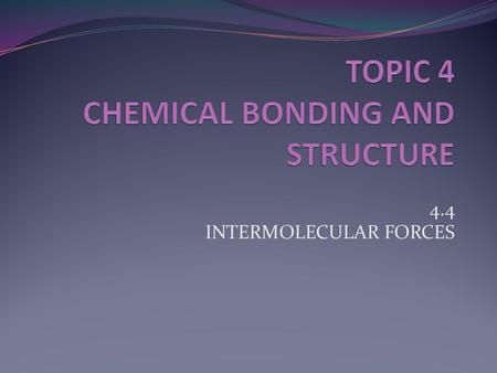 Interparticle Bonding - ppt video online download