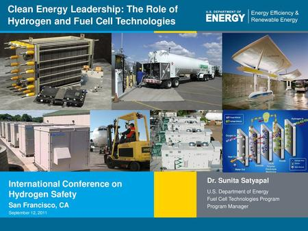U S  FUEL CELL INDUSTRY OPPORTUNITIES IN JAPAN U S  Commercial
