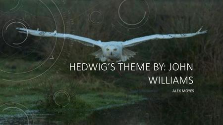 Vanilla Twilight Owl City - ppt download