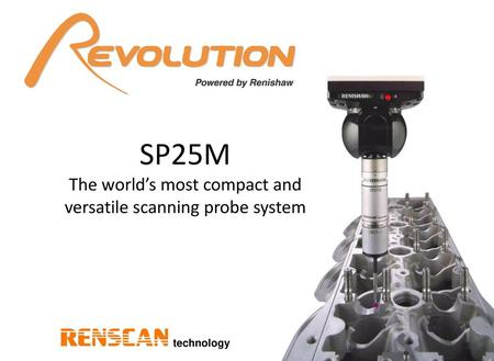 Renishaw touch-trigger probing technology - ppt download