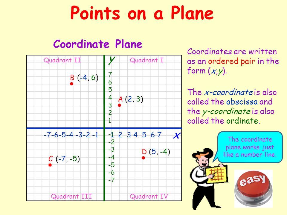 Coordinate Plane and Patterns - Baamboozle   720x960
