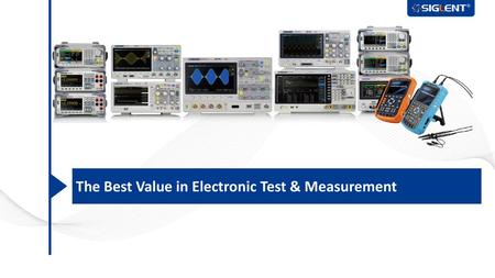 EMC measurements of electronic components - ppt download