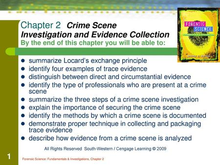 An Introduction To Evidence Ppt Download