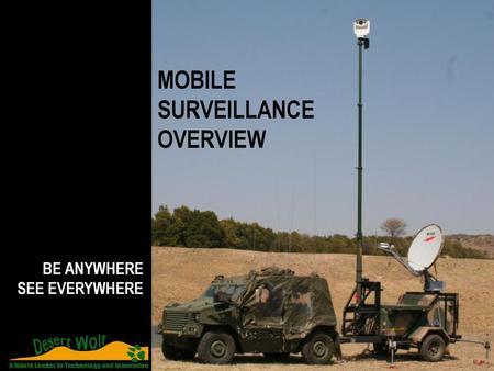 Anti-UAV Defence System - ppt download