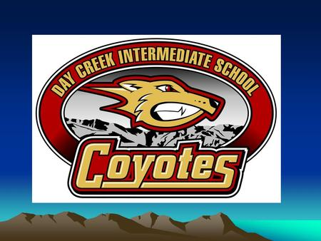 Day Creek Intermediate School