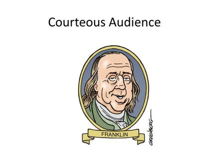 "Courteous Audience. A is for Almanack B is for Be ""Be always ashamed to catch thyself idle when work needs to be done."""