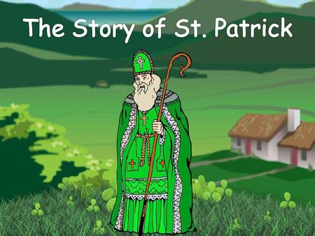 St. Patrick's Day is celebrated each year on March 17 th. In Ireland, St. Patrick's Day is both a holy day and a national holiday. St. Patrick is the.