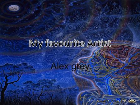Alex grey. Biography Alex grey was born November 29 th 1953, he is still alive today. He is an American spiritual, or visionary artist His work is considered.
