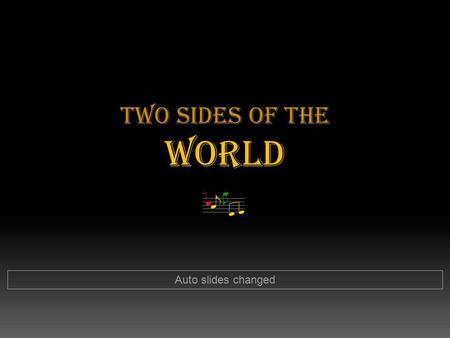 Two Sides of the World Auto slides changed It's owned by the family of Sheikh Zayed bin Sultan Al Nahyan, the former president of the United Arab Emirates.
