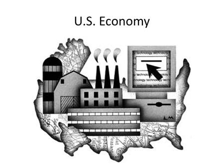 U.S. Economy. Problems with the U.S. Economy 1.Uneven distribution of wealth 2.Overproduction by business & agriculture 3.Americans were buying less.