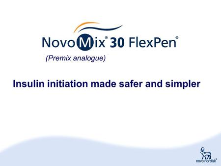 Insulin initiation made safer and simpler