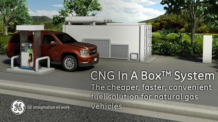 CNG vs. Gasoline cheaper CNG is 40-50% cheaper than gasoline Gasoline: $3.50/gal or $0.92/L CNG: $1.80/gal.