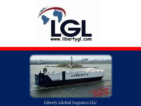 Liberty Global Logistics LLC