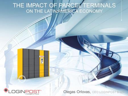 THE IMPACT OF PARCEL TERMINALS
