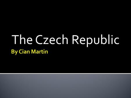 The Czech Republic  Overall: 10,201,707.  Capital City of Prague: 1,378,700.  Population of Other Major Cities: (Brno) 376,400.  Currency: